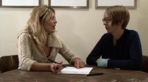 video still from Farsi lesson with Solange Petrosspour